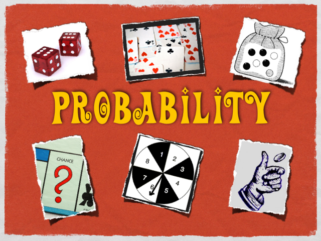 Explore Probability by MathyCathy