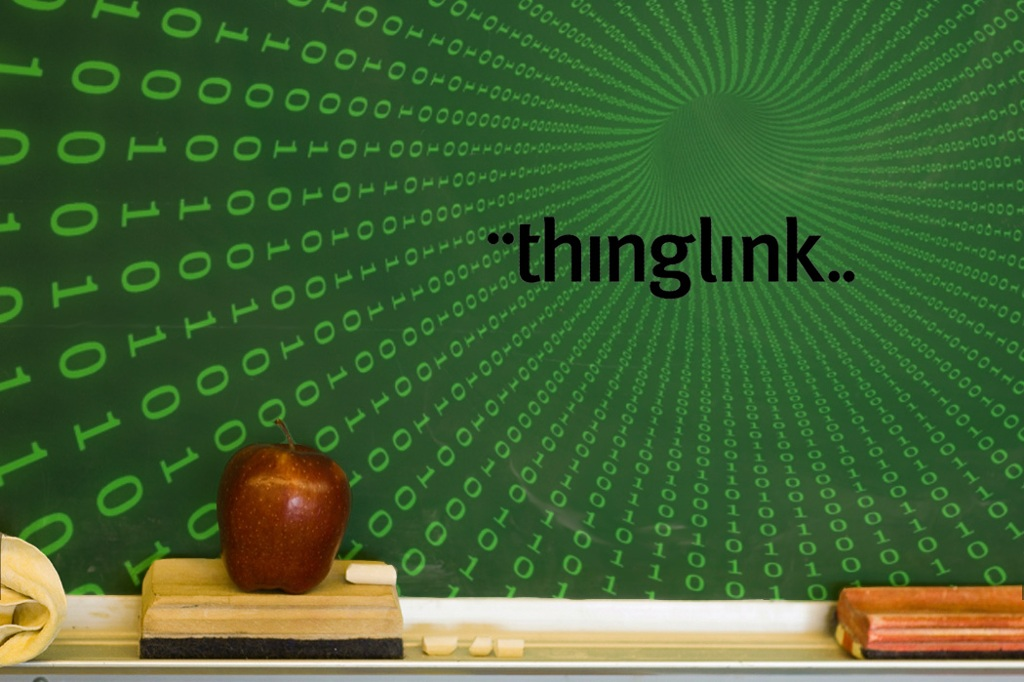 What ThingLink can do for Education by jkern