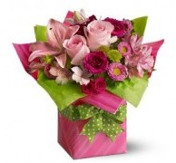 Sarnia Flowers is one the most reliable and trusted flowe... by Sarnia Flowers