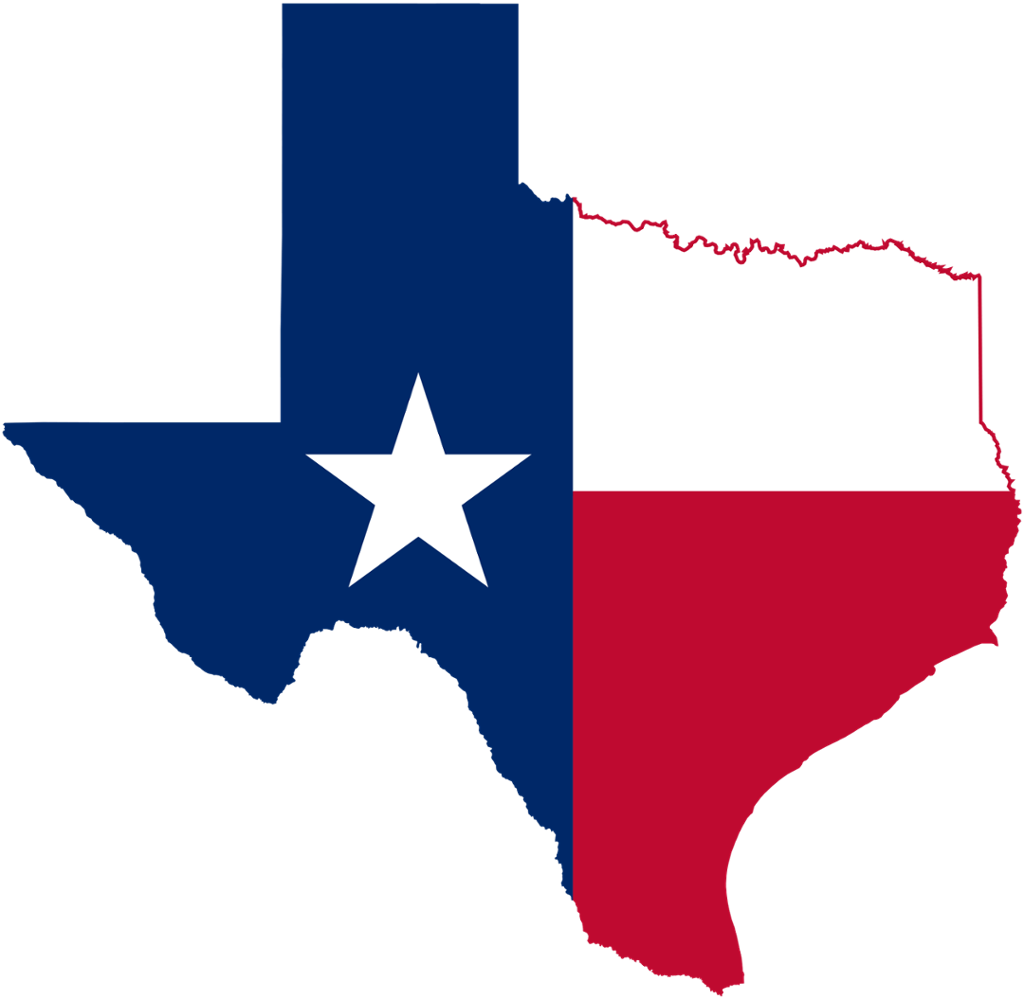 Texas Resources by Sherry McElhannon