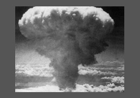 Was the U.S. justified in dropping bombs on Hiroshima and Nagasaki?