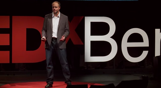 Changing the Game in Youth Sports | John O'Sullivan TED Talk | Changing the Game Project