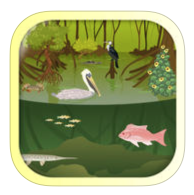 Ecosystem App for iPads: iBiome-Wetland Exploration - Class Tech Tips