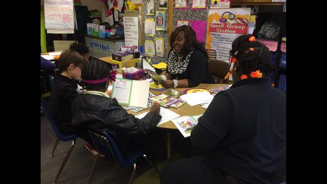 Bibb trying news way to increase literacy