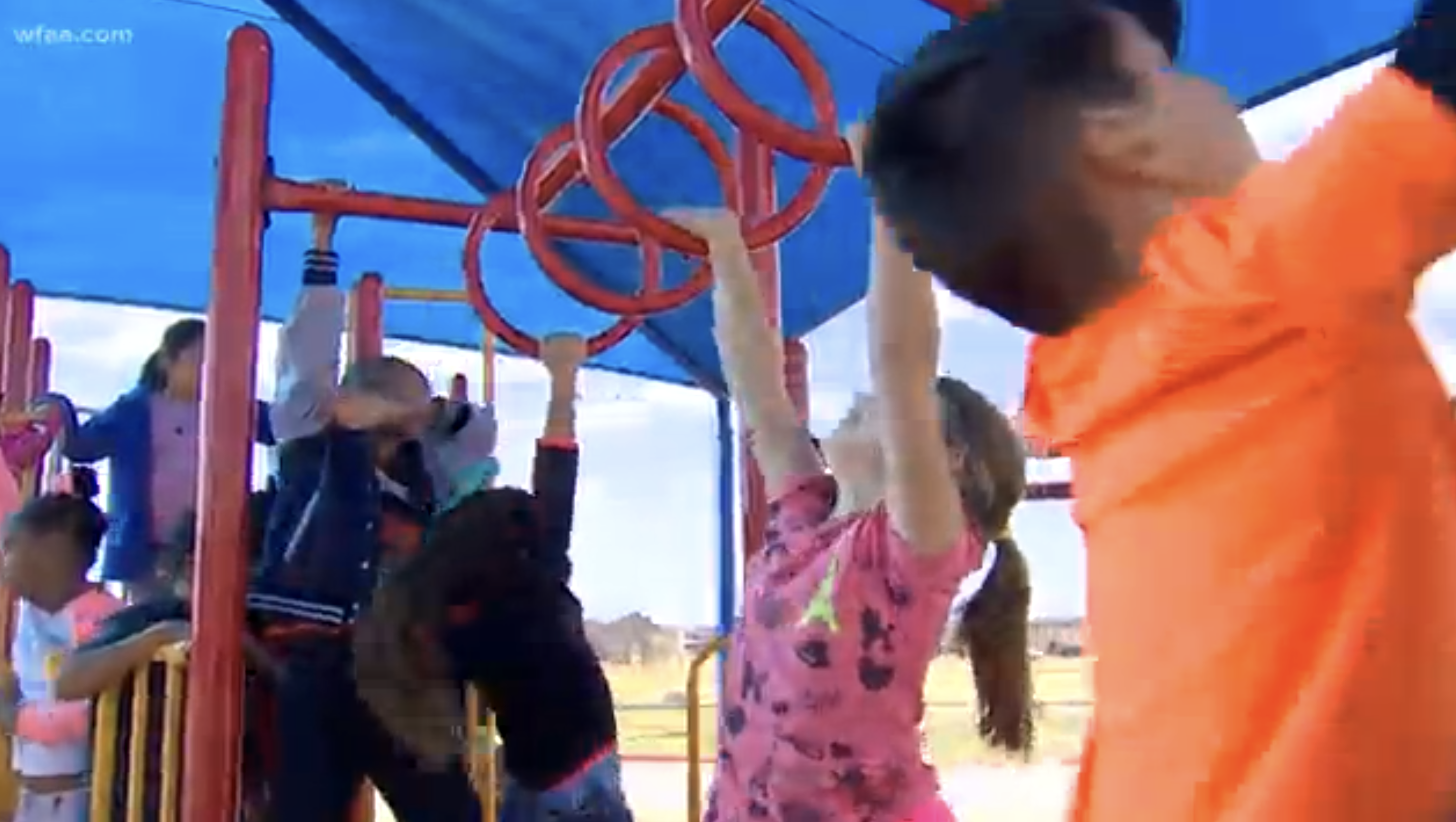Recess 4 times a day? Little Elm ISD says it helps in the classroom