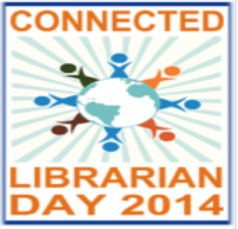 Connected Librarian Day 2014 | Padlet