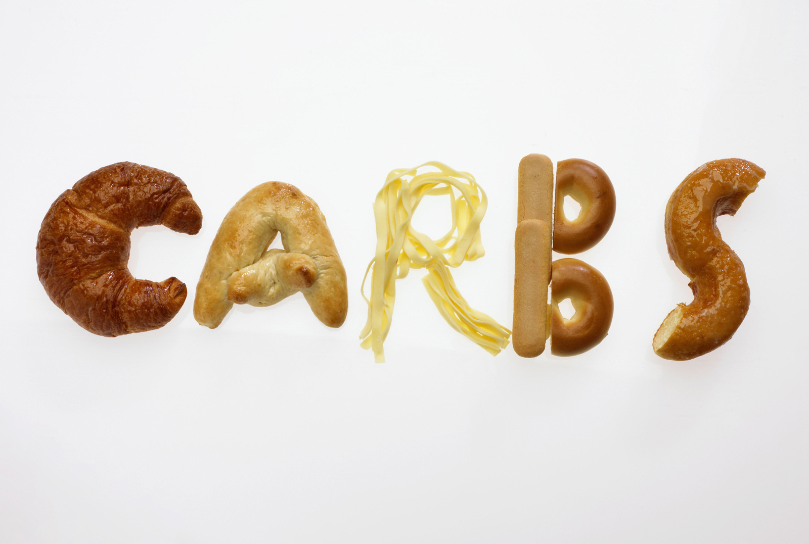Tuesday Tips – Carbohydrate Makeover