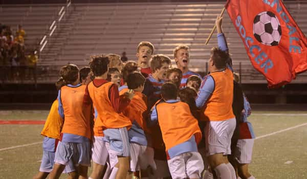 Oct. 12 Soccer Power Rankings & District Preview