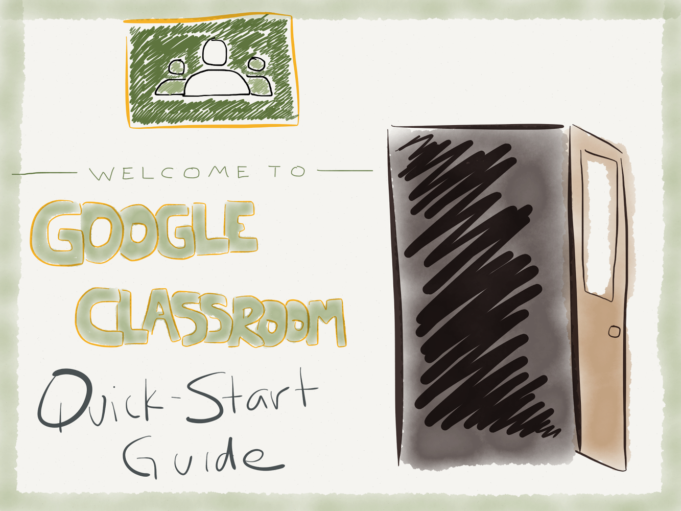 The Google Classroom Quick-Start Guide + tips and tricks!
