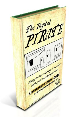 "Free ebook: ""The Digital PIRATE,"" tech and PIRATE teaching"