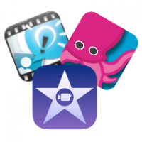 3 App Smash Video Projects to Challenge Your Students - from Greg Kulowiec