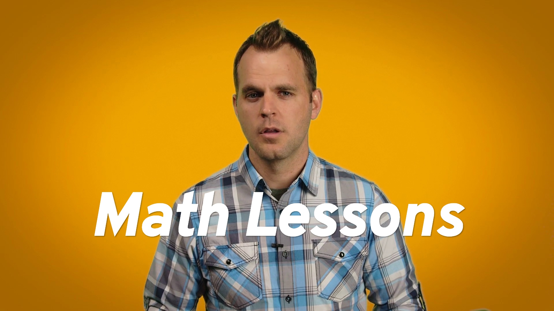 Math Lessons (Part 2 for Students): Imagine Math