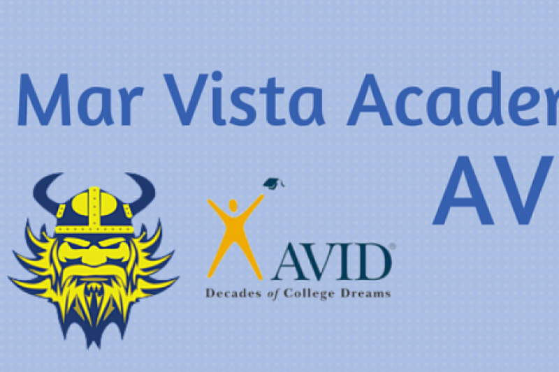 Click here to support AVID Field Trips 2015-16 by Mari Venturino