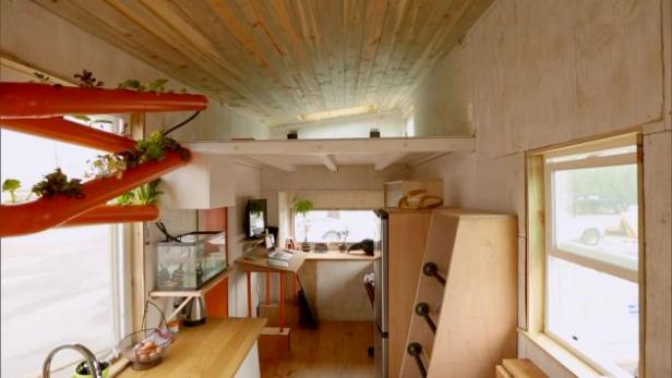 5 Tiny Homes With Features You Won't Believe