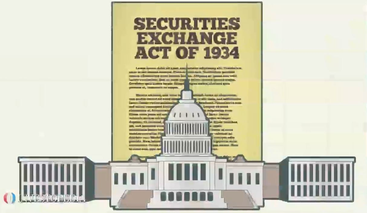 Securities and Exchange Commission (SEC) - Video | Investopedia