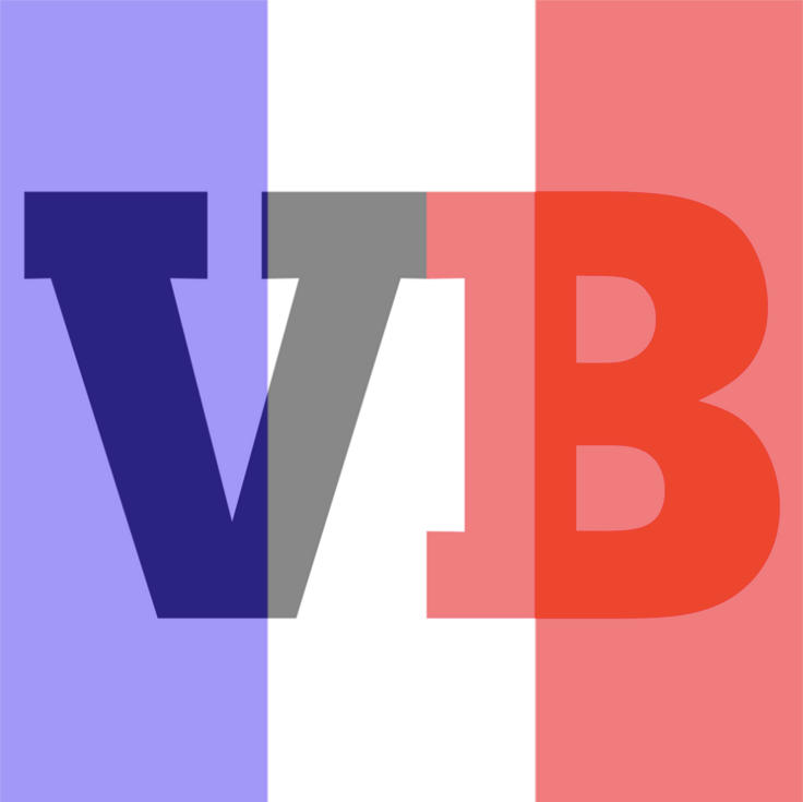 How tech companies are showing support for France after Friday's attacks