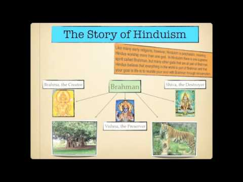 The Story of Hinduism Final Video