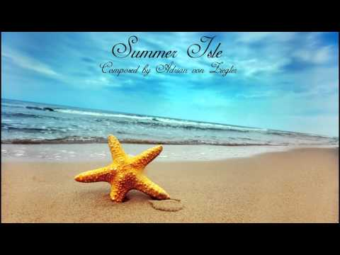 'Relaxing Holiday Music - Summer Isle' on ViewPure