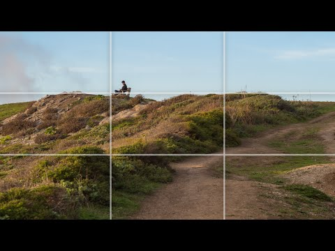 '4 tips for better photo composition' on ViewPure