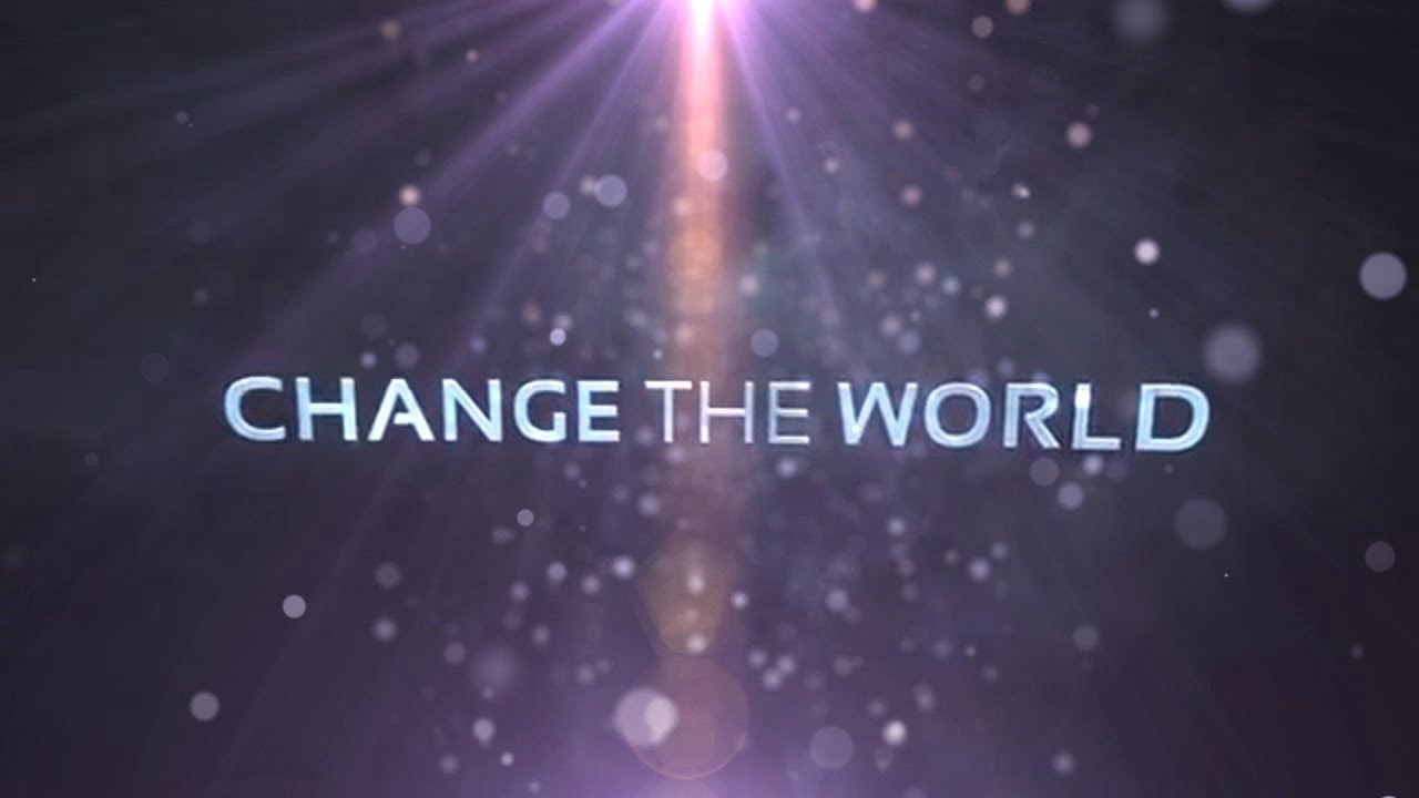 Todd White - Lifestyle Christianity - (Change the World)