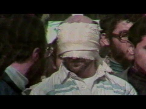 Iran Hostage Crisis 1979 (ABC News Report From 11/11/1979)