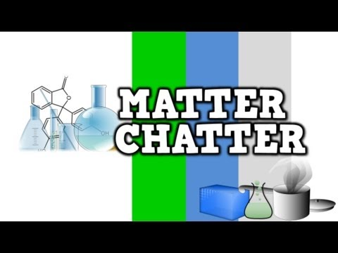 'Matter Chatter (song for kids about solids, liquids, and gases)' on ViewPure