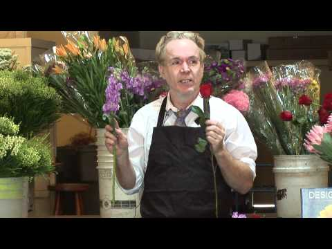 'Tried & True Formulas for Floral Design by Mike Gaffney' on ViewPure