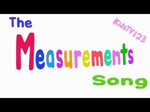 'The Measurements Song' on ViewPure