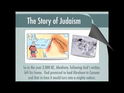 The Story of Judaism