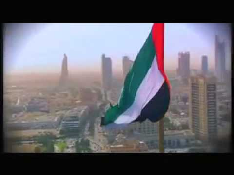 UAE National Day Song 2013...