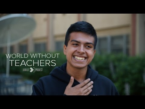 'World Without Teachers' on ViewPure