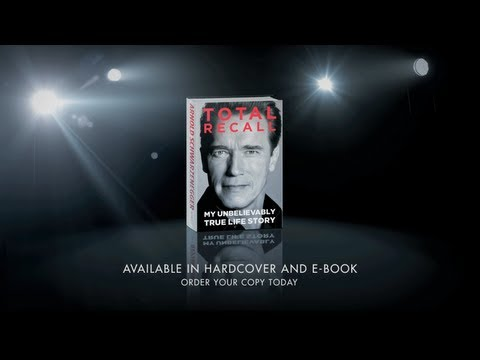 Total Recall Book Trailer
