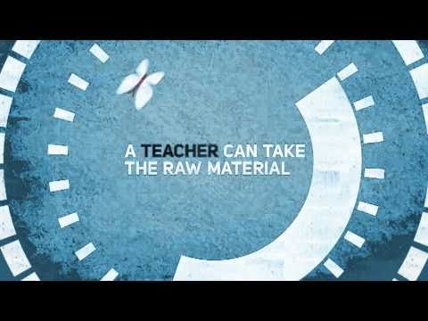 'Thank A Teacher' on ViewPure