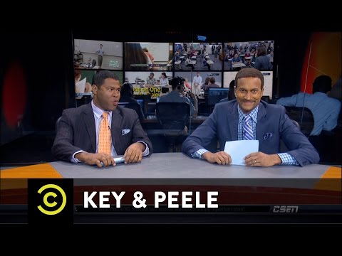 'Key & Peele - TeachingCenter' on ViewPure