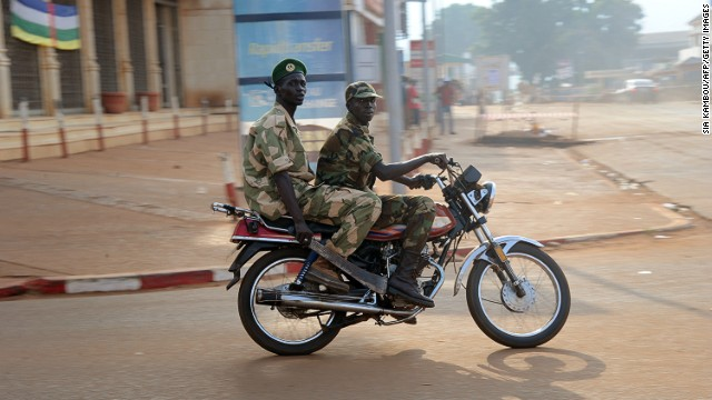 Fears of genocide: 10 things to know about the Central African Republic