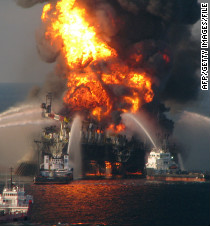 5 years after the Gulf oil spill: What we know - CNN.com