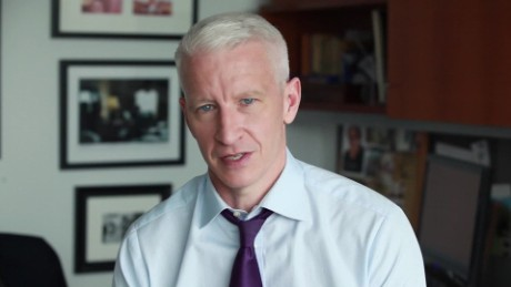 Anderson Cooper on the new documentary #Being13 - CNN Video