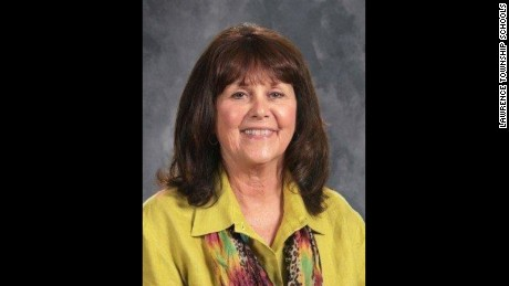 Principal dies after pushing students out of way of bus - CNN.com