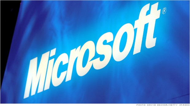 Microsoft to become world's most valuable company again?