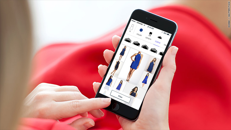 The only shopping app you'll ever want to use. Seriously.