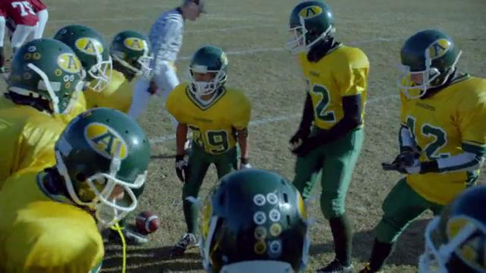 Coca Cola Super Bowl 2014 TV Commercial, 'Going All the Way'