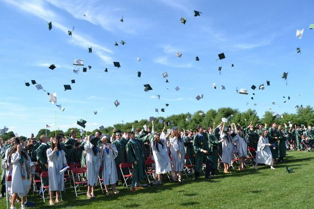 N.J. settles lawsuit over high school graduation requirements