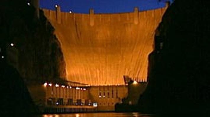 Hoover Dam and Hydroelectric Power