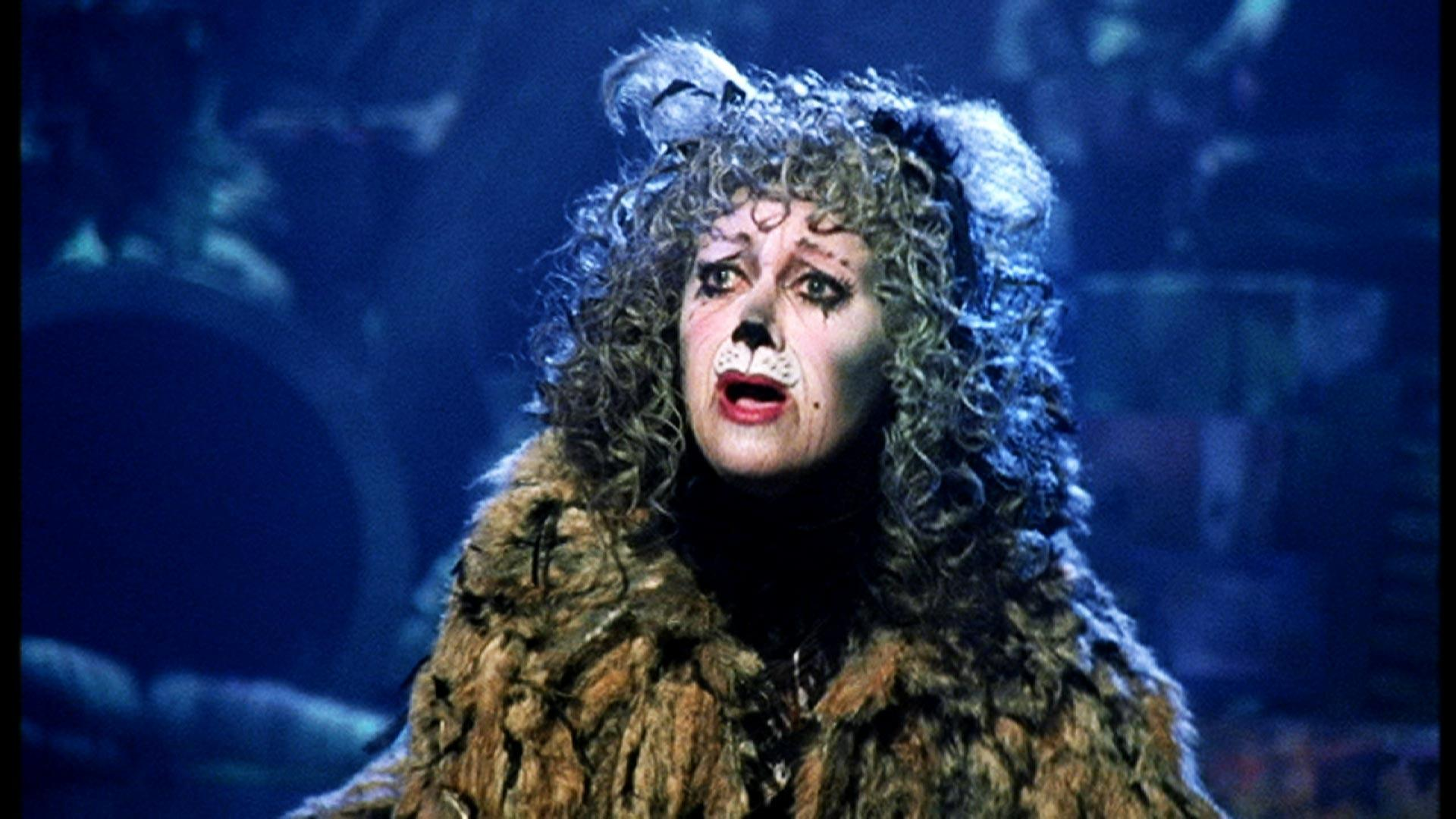 "Watch Full Episodes Online of Great Performances on PBS | ""Memory"" from Cats, the Musical"
