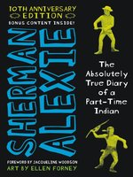 Capital Region BOCES School Library System - The Absolutely True Diary of a Part-Time Indian
