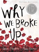 Capital Region BOCES School Library System - Why We Broke Up