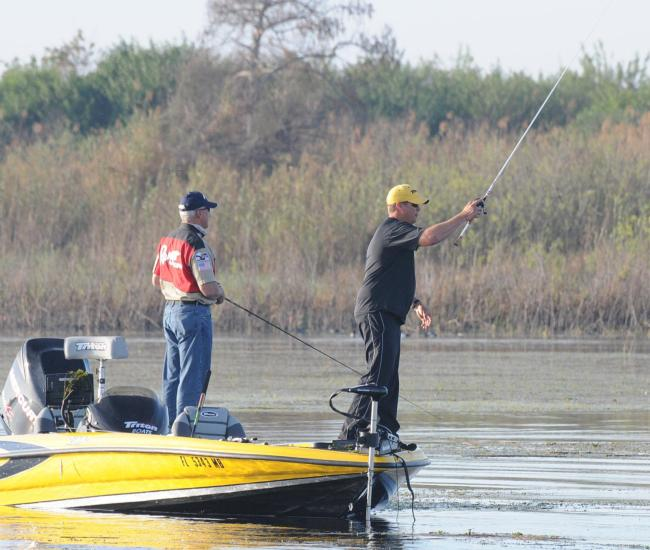 FLW Fishing: Getting started in tournament fishing: A primer