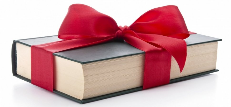 12 New Business Books for the Perfect Gift