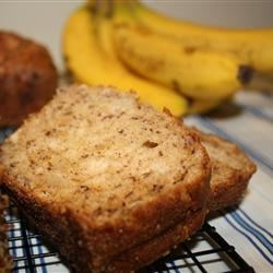 Banana Sour Cream Bread Recipe