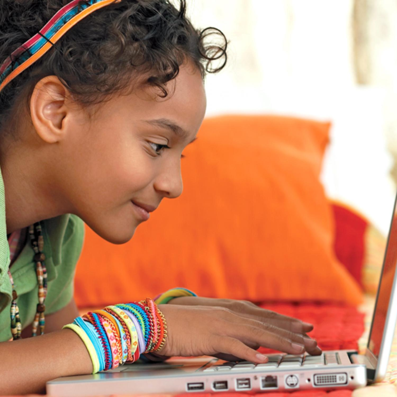 13 Tips for Monitoring Kids' Social Media